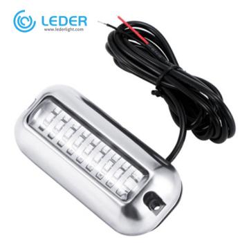 LEDER 50W Lighting Underwater Boat Light