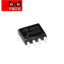 BZSM3-- 4423 SOP8 p-channel field effect transistor Electronic Component IC Chip AO4423