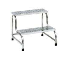 Health Care Home Care Products Foot Stool Step Stool For Elderly People Bathroom Stainless Steel Stool Health Care Home Care Products Foot Stool Step Stool For Elderly People Bathroom Stainless steel Stool