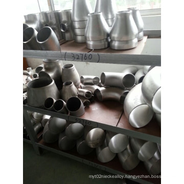 2507 Stainless Steel Pipe Fitting