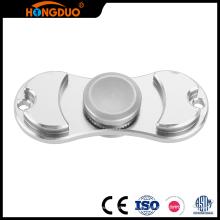 hilandero de alta fidget de la velocidad Hand Spinner bauble 608 bearing