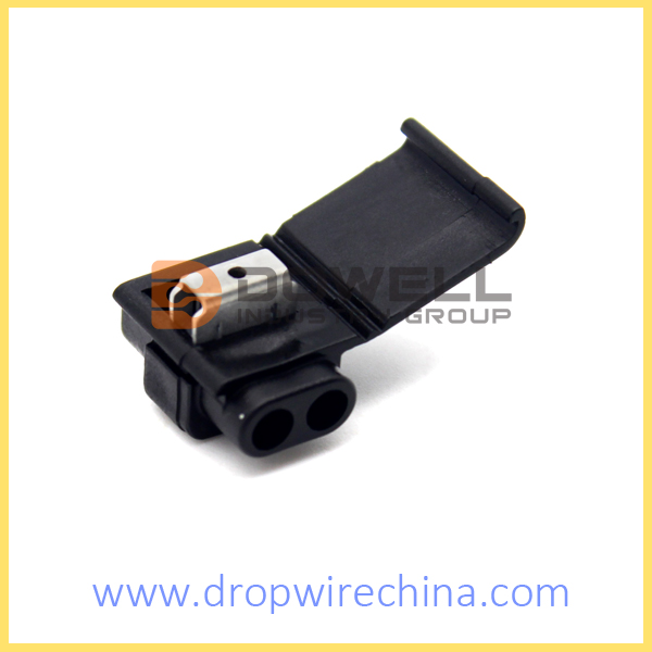 Aerial Drop wire connector