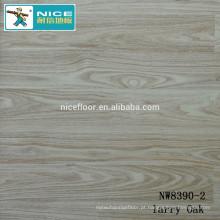 NWseries Larry carvalho Piso de madeira parquet HDF núcleo Parquet Flooring