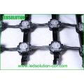 Tela de LED flexível para Peds Ledsolution P80