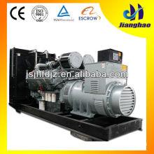 fournissez le générateur électrique du diesel 1.4mw de générateur électrique diesel de 1400kw