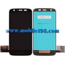 Pantalla LCD con pantalla táctil para Motorola Moto G Xt1032