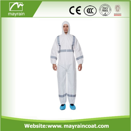 Medical Isolation Suit