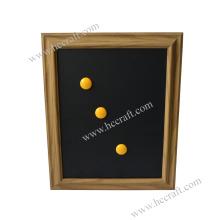 PS Memo Blackboard pour décoration intérieure