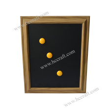 PS Memo Blackboard para Home Decor