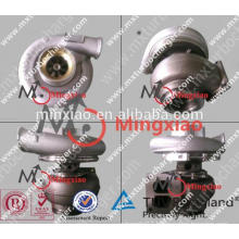 Turbocharger D12 HX55 3587945 4034351 4037340 4037341 4037344 4041615 11423085 11423338