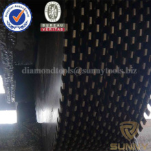1200mm Diamond Cutting Blade for Granite Block