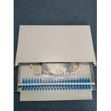 24 Port Panel Saluran Patch Serat