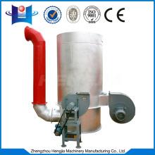 Energy saving rice husk vertical heating furnace for sale