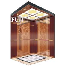 Ascenseur et ascenseur passagers sûr et confortable