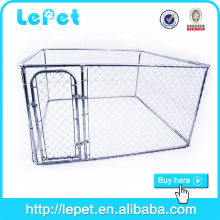 large outdoor wholesale galvanize tube new style pet cage