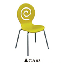 Chaise chaude de vente de chaise / restaurant de ventes