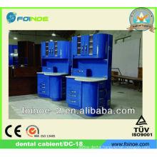 Hot sale high quality China modern dental cabinet (Model: DC-18)