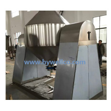Enamel Vacuum Double Cone Dryer