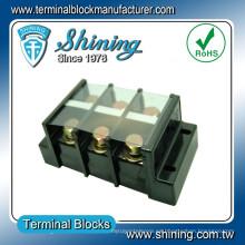 TB-200 Tipo de montaje Barrera Bajo voltaje 200 Amp Wire Connector