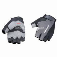 Cyclisme Half Finger Sports Bike Bicycle Mountain Bike Glove