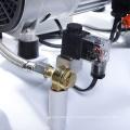32L 38L mini white best price quiet oil free silent dental medical air compressor