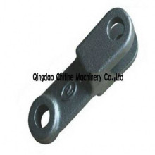 Carbon Steel Hot Forging Part for Mining Machinery
