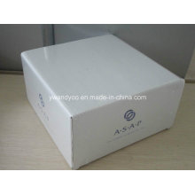 Envasado envuelto Embalaje de la caja de envío