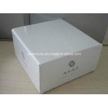 Emballage de boîte d'expédition enveloppé par rétrécissement
