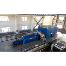 6mw Steam Turbine kraftverk