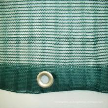 rede verde-oliva plástica do hdpe novo verde, rede do monofilamento do hdpe