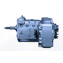 Forging Qijiang Transmission gearbox bus parts