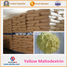 Factory Price Organic Yellow Maltodextrin