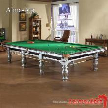 Niedriger Preis 22 Ball Pool Spiel Snooker Spiel Tisch billig