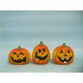 Halloween Pumpkin Ceramic Arts and Crafts (LOE2375-A7)