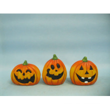 Halloween Pumpkin Ceramic Arts and Crafts (LOE2375-A7)