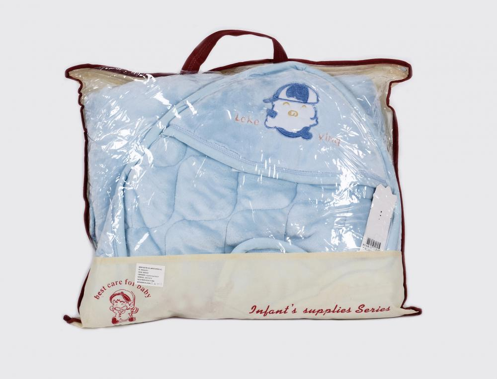 Windproof Baby Swaddler