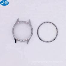 Metal CNC stainless steel milling machining metal polishing watch case