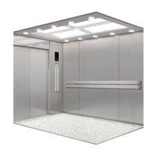 Cabine de elevador de hospital