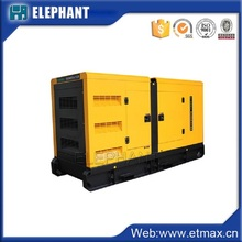 Hot Sale 30kVA 24kw Ricardo Industry Diesel Generator