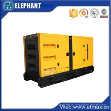 Genset Wassergekühlter 4 Zylinder Diesel Dieselgenerator 28kw 35kVA