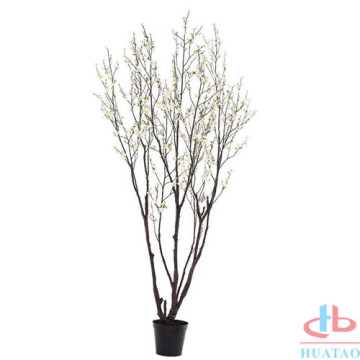 Dekorasi Artificial Brich Tree