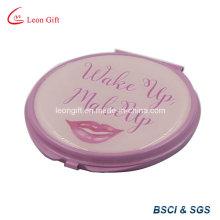 Individuelle Schönheit rund um Make-up-Spiegel