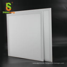 round led panel light 120LM/W White Frame