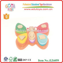 Educational Toy Color butterfly