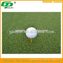 Estera de golf GP1515T, equipo de entrenamiento de práctica de interior