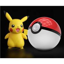 Bola mágica por atacado de 12000mAh Pokemon Go Power Bank para a amostra grátis