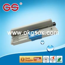 Alibaba sitio web C351 impresora MC351 tóner consumible para OKI 44469809 44469716