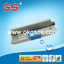 Alibaba website C351 MC351 printer toner consumable for OKI 44469809 44469716