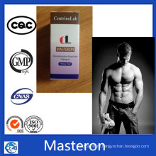 CAS: 521-12-0 Стероиды Инъекция Дростанолон Пропионат Мастерон