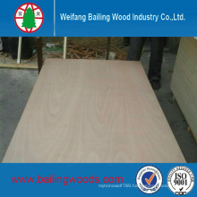 Furniture Grade Plywood with Competitive Price